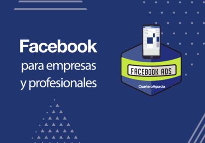 Curso Facebook para empresas y profesionales