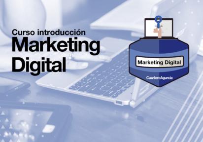 Curso introducción al Marketing Digital