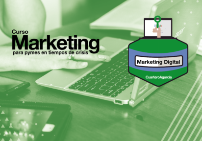 Curso de marketing para pymes en tiempos de crisis